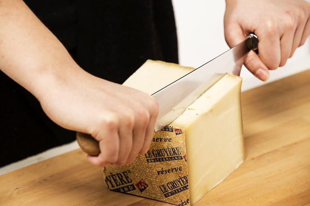 Set oliera e acetiera con tappi in quercia confezione da 2 Affetta formaggio N//a Sagaform