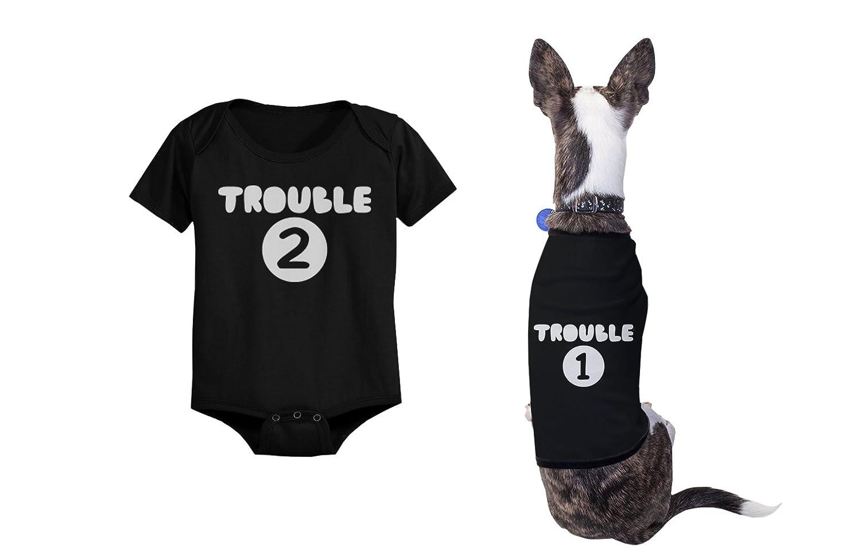365 impresión problemas 1 mascota camiseta y problemas 2 ...