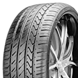 Lexani LX20 All-Season Radial Tire - 275/35R20 102W