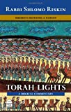 img - for Torah Lights: Shemot: Defining a Nation book / textbook / text book