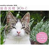 カレンダー2020 岩合光昭×ねこ (ヤマケイカレンダー2020)