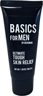 product image for Camille Beckman Original Basics for Men Ultimate Tough Skin Relief, 1.35 oz