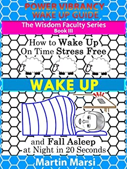 how to fall asleep and wake up happy