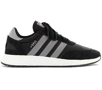 premium selection b9625 93dde adidas I-5923, Scarpe da Fitness Uomo, Nero (Negbás Gritre Ftwbla 000), 43  1 3 EU  Amazon.it  Sport e tempo libero