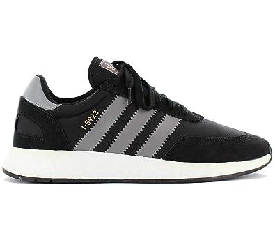 Adidas I-5923, Zapatillas de Deporte para Hombre, Negro (Negbás/Gritre/Ftwbla 000), 43 1/3 EU: Amazon.es: Zapatos y complementos