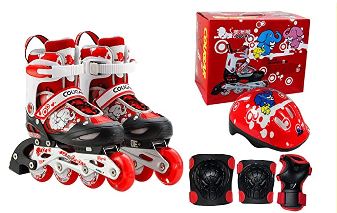 7de295a49ee Image Unavailable. Image not available for. Colour  Triumph Roller Skate  for Kids