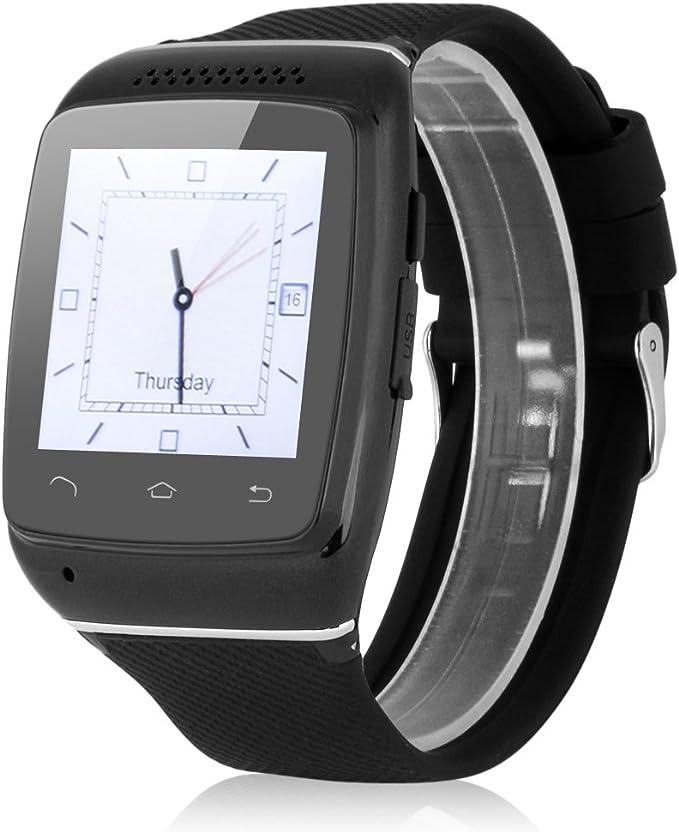 Excelvan KP62-B Smartwatch Bluetooth Reloj (Anti - perdió ...