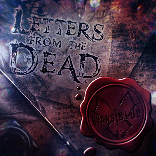 Letters from the Dead [Explicit]