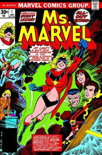 Essential Ms. Marvel, Vol. 1 (Marvel Essentials) (v. 1) ebook