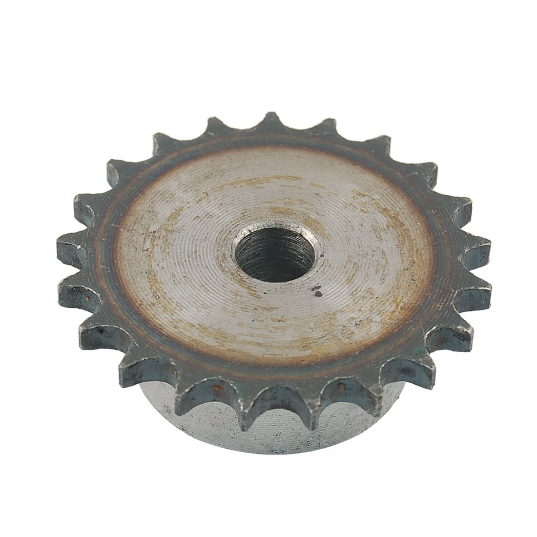 sourcingmap/® 12mm Bore 44mm x 66mm 21T Simplex Conveying Chain Drive Sprocket