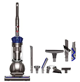Dyson Ball Allergy Complete Bagless Vacuum Cleaner