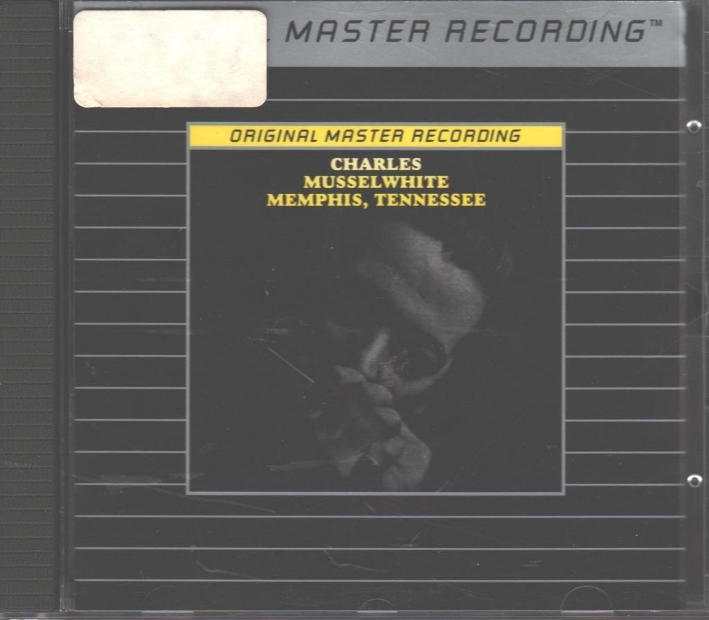 Memphis, Tennessee (Original Master Recording)