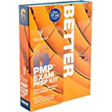 All-in-One PMP Exam Prep Kit 6th Edition Plus Agile: Based on 6th Ed. PMBOK Guide (Test Prep)