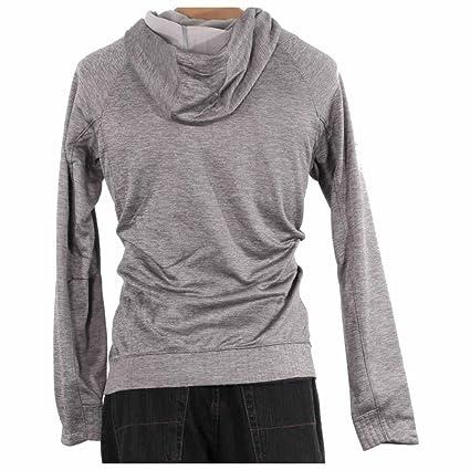 d85ebab32655 Amazon.com  Nike Mens Air Jordan Flight Full Zip Fleece Hoodie ...