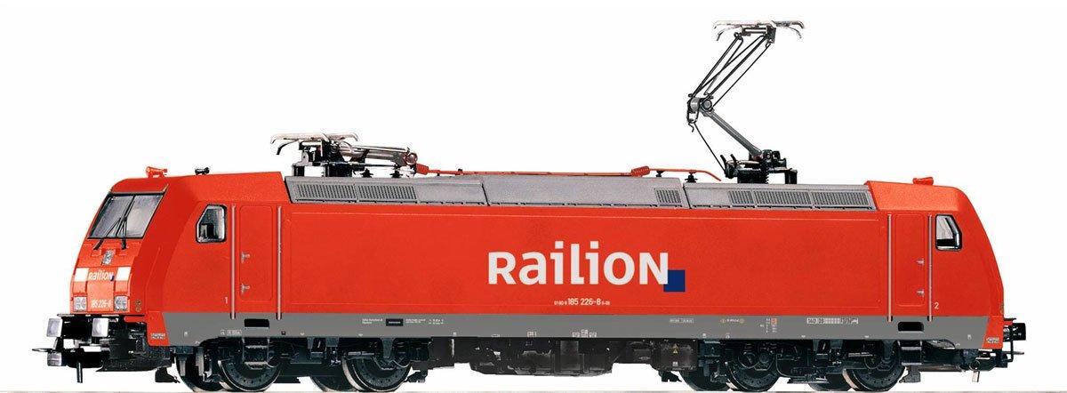 Piko 59340 Elektrolok BR 185 2 DB Railion