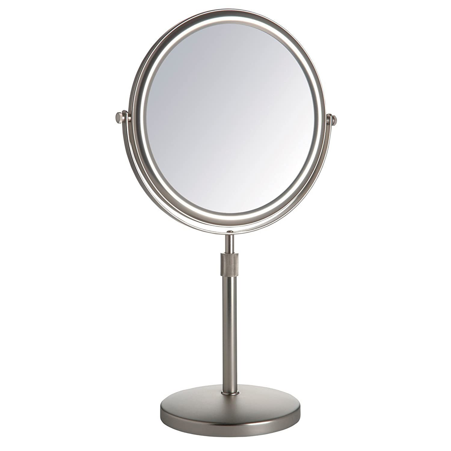 Diamond X Marcela Hollywood Vanity Mirror with Dimmable Daylight LED k518CW
