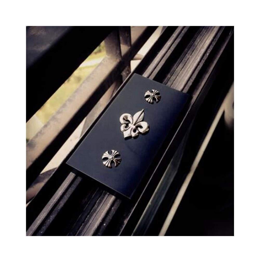 KALMAR Cigarette Box, 20 Sticks, Portable Ultra-Thin Automatic Cover, Ladies and Men's Creative Personality, More Stylish Colors Cigarette Box Cigar Protective Cover