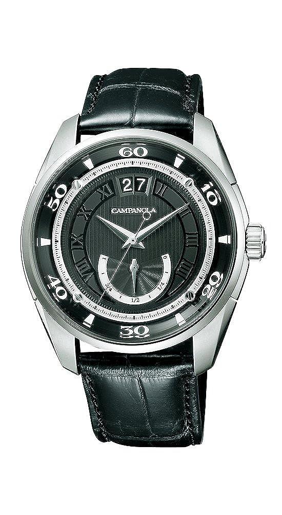 シチズン カンパノラ 腕時計 メカニカル コレクション 【Mechanical Collection】 CITIZEN CAMPANOLA NZ0000-07E 正規品 B00MAYGRZ6
