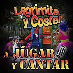 Amazon.com: La Gallina Turuleka: Lagrimita Y Costel: MP3 Downloads