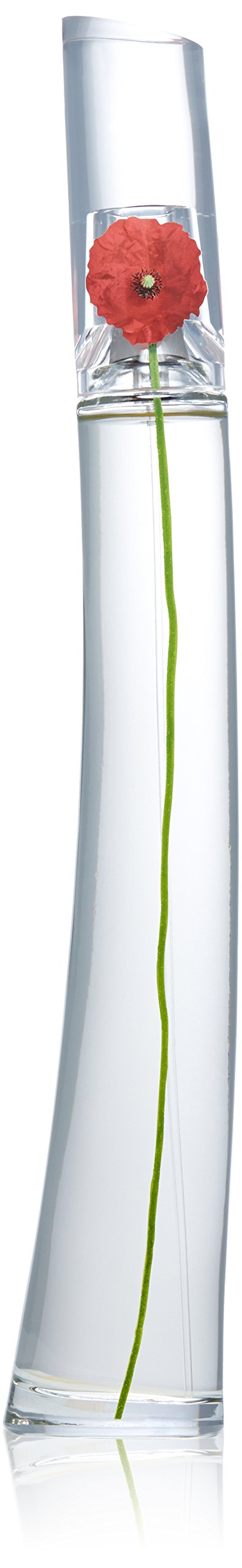 Kenzo Flower Tag Women Eau De Toilette Spray 34 Ounce Woman Edt 100 Ml Original Free Vial By For Parfum 33 Ounces