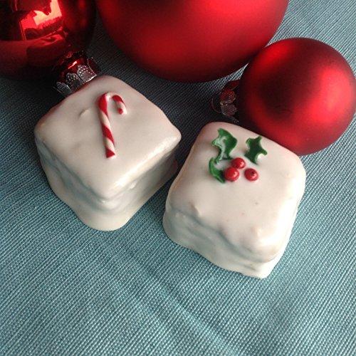 Ornament (Make Petit Fours)