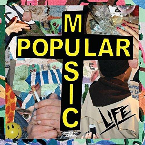The Life - Popular Music (LP Vinyl)