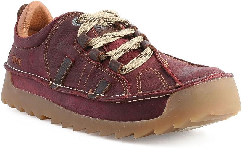 The Art Company 0602 Skyline Shoe Rubi