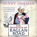 The Midwives of Raglan Road | Jenny Holmes