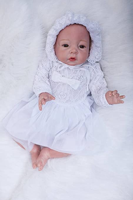 Amazon.com: Seedollia Reborn Baby Doll Group 2: Toys & Games