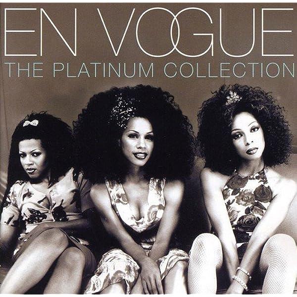 The Platinum Collection: En Vogue: Amazon.es: Música