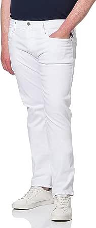 REPLAY Anbass Hyperflex Colour Jeans para Hombre