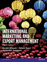 International Marketing & Export Management, 8th Edition Front Cover