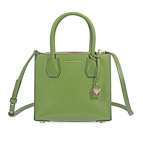 998ae9435c68fc Mercer Messenger Leather Bag: Amazon.co.uk: Shoes & Bags