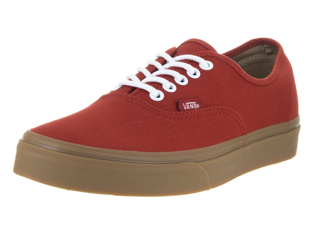42f205995b9e59 Galleon - Vans Men s Authentic (Gumsole) Bossa Nova Light Gum 8.5