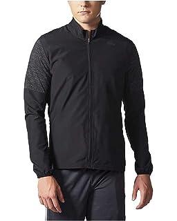 adidas Mens Nova Running Jacket