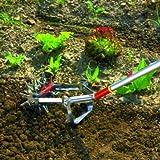 WOLF-Garten 1616004 Soil Crumbler