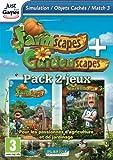 Farmscapes + Gardenscapes