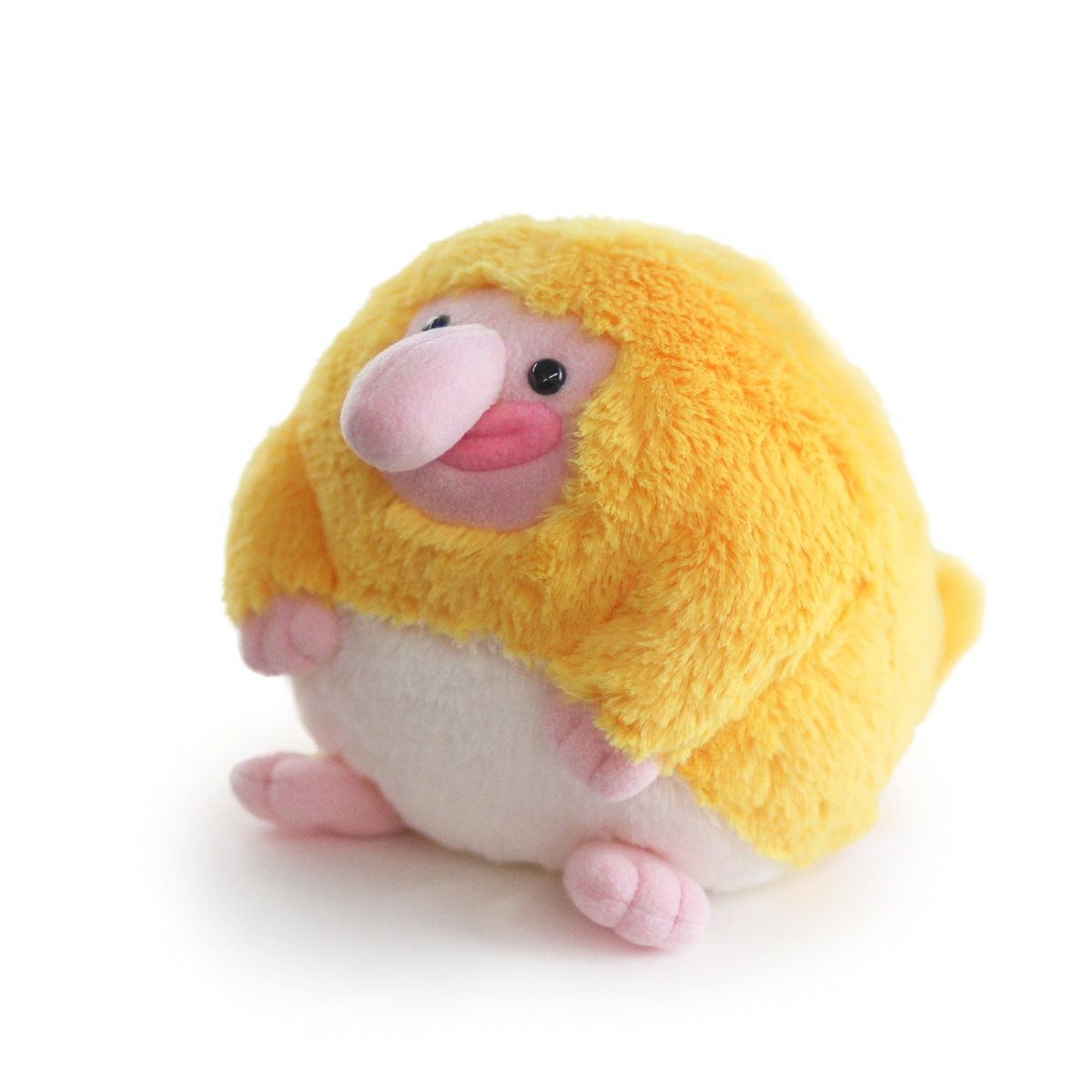 Hashtag Collectibles Stuffed Proboscis Monkey Plush - Mini by Hashtag Collectibles