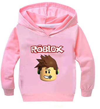 2019 Roblox Hoodies For Boys And Girls Pullover Sweatshirt For Matching Brother And Sister Toddler Kids Clothes Toddlers Fashion From - Cute Roblox Hoodie Codes Free Robux Codes No Verification