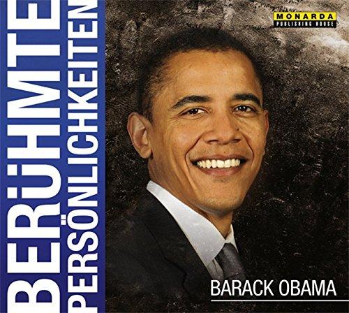 Barack Obama (Berühmte Persönlichkeiten)