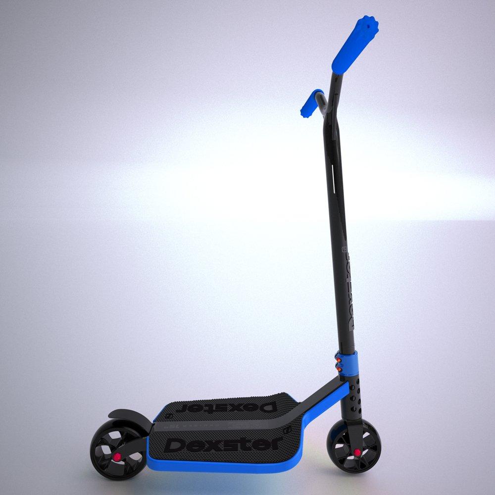 Ezyroller Dexster Wide Deck Kick Scooter