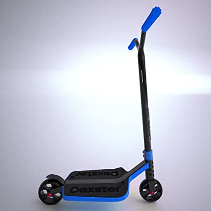 Amazon.com: Ezyroller Dexster - Patinete: Toys & Games