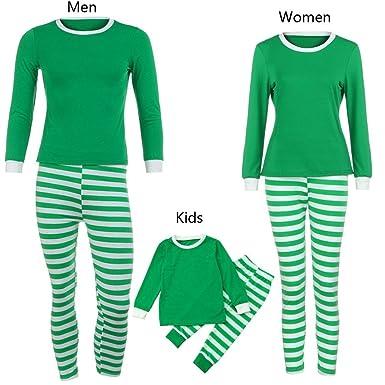 Fashion Christmas Pajamas, Unpara Girls Boys Family Matching Sparkle Great  Cotton Blend Tops+Santa - Amazon.com: Fashion Christmas Pajamas, Unpara Family Matching