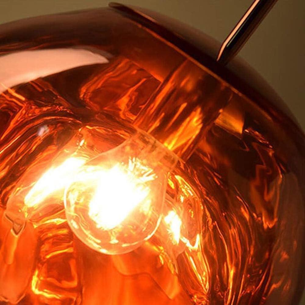 20//27 // 36Cm BBINHAN Lava Moderne Kronleuchter Melt-Anh/änger Lampsshade Lava Unregelm/ä/ßige Lampe Deckenabh/ängung H/ängeleuchte Abdeckung F/ür Schlafzimmer Wohnzimmer Restaurant ,Rot,D36cm