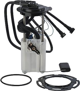 Electric Fuel Pump W// Sending Unit for Chevrolet Cobalt Pontiac Pursuit 2005 Ion