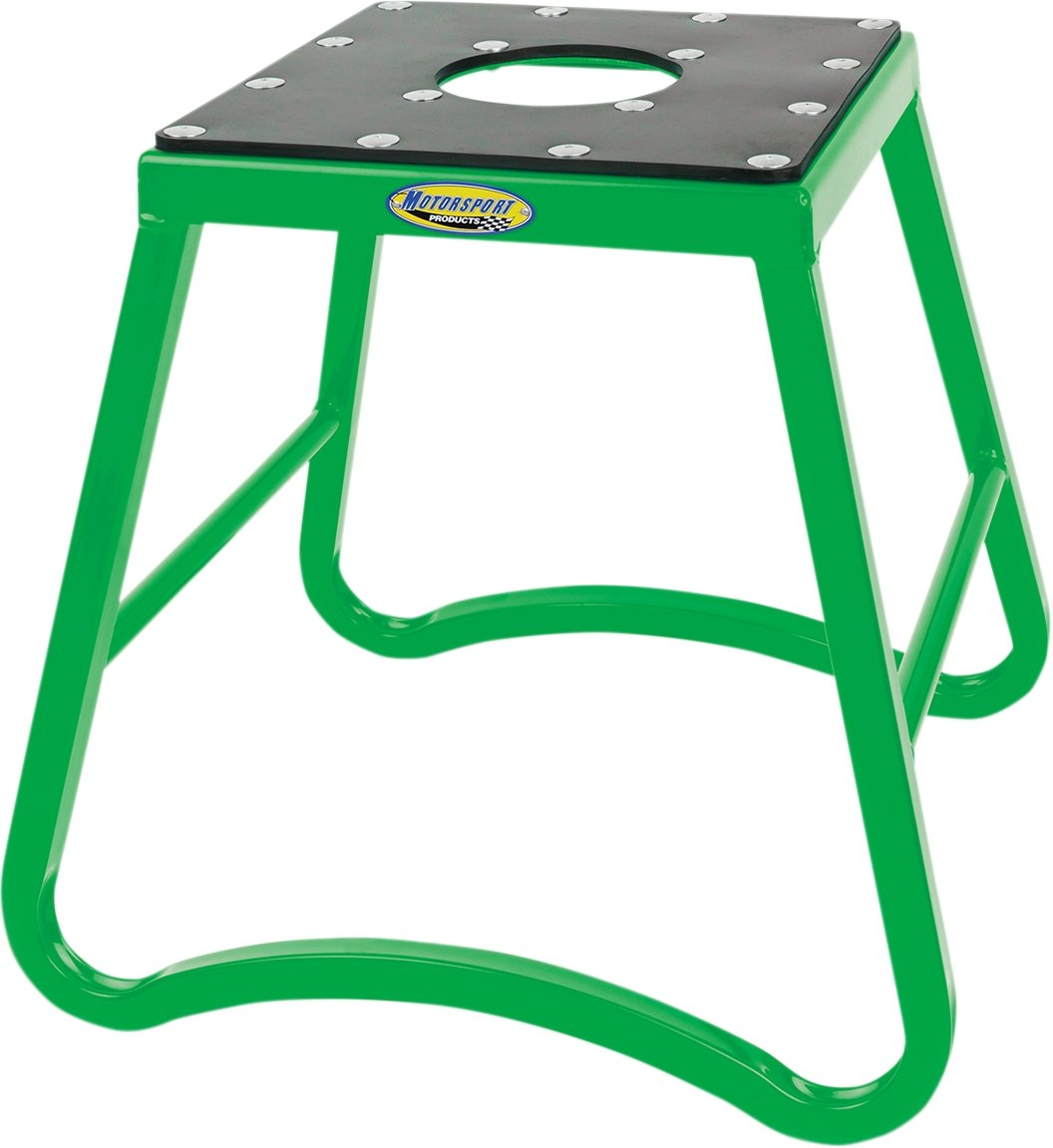 Motorsport Products SX1 Mini Stand - Green 964105