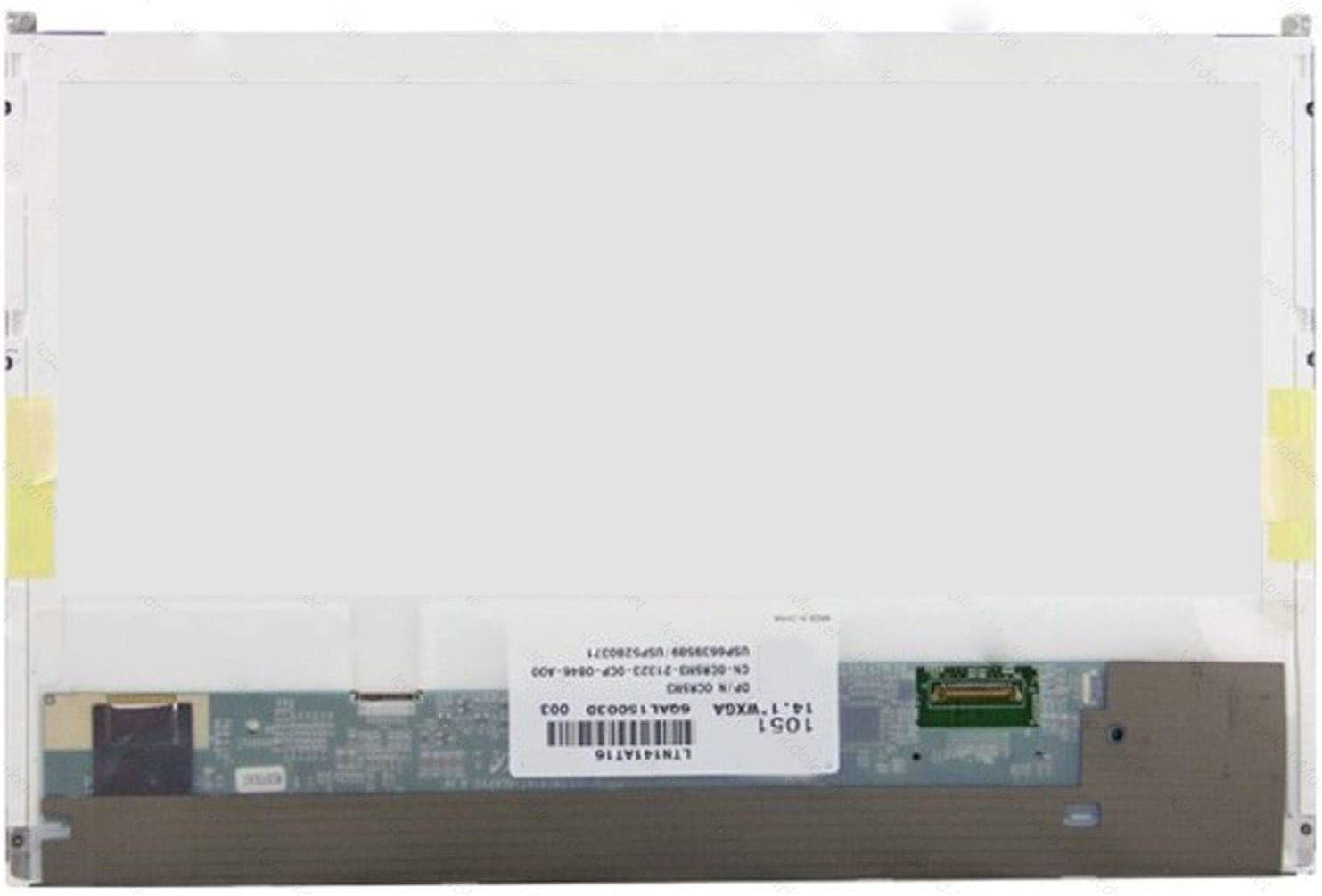 """Bblon 14.1"""" LED LCD Screen Display Panel Replacement for Dell Latitude E6410"""