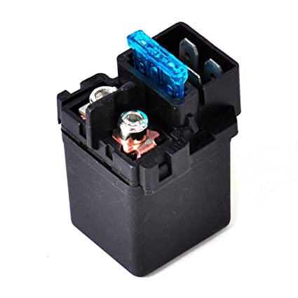 What Is A Motorcycle Starter Relay   Reviewmotorsco
