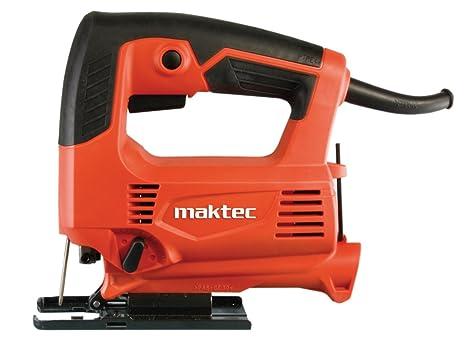 Bekannt Makita maktec MT431 Stichsäge 450 Watt: Amazon.de: Baumarkt EU45