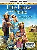 house dvd season 1 - Little House On The Prairie Season 1 Deluxe Remastered Edition [DVD]